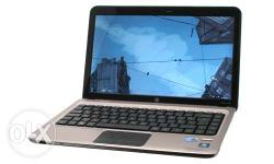 Hp Dm4 I5 Laptop With 4gb Ram, 640gb Hdd battery Backup
