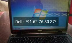 Dell hp acer lenovo inspiron 15r i3 . ram 2 to 4 GB.