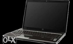 Hp entertainment Core2duo processer 3gb Ram 320gb