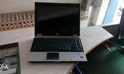 Hp laptop good condition then 6 month warranty 2gb ram