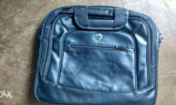HP laptop bag original 1600/- (New unused)