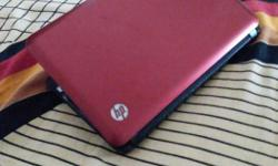 HP Mini Laptop 2010 model Good condition