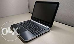 Just Like New Condition Touch Screen Laptop 4gb Ram