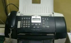 All-in-one 5(print scan copy Phone & Fax) Hp Printer
