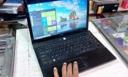 I want to sell Hp probook 4410s laptop with 2.5 hr