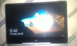 Hp Revolve 810 i5 Processor Touch Laptop.. Not