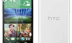 HTC 816 G fullkit 10 days used only warenty