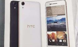 Htc Desire 728G brand new condition with bill as well 8