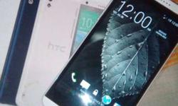 Htc desire 816g mobile in new condition if any one