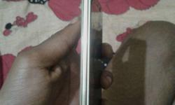 Huawei P8 lite. Display broken aanu bt touch working