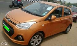 Brand new grand i10 magna optional model.. comes with