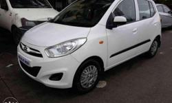 Hyundai i10 magna 1st owner awesome condition for more