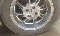 I need this type of alloy wheel if any one have extra 1