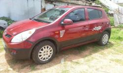 hyundai i20 magna excellent condition less used genuine