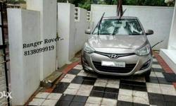 Hyundai i20 Magna 2013.. single owner. Cmpny service.