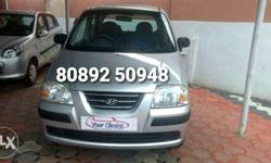 Santro xing GLS very good condition Vehicle Specs: