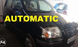 2008 Automatic santro Xing 96.335.432.19 Vehicle