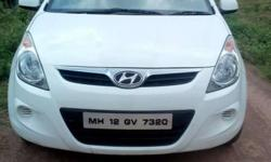 i20 magna.6/011 Diesel private very good condition in