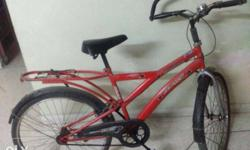 I am selling my atlas bicycle