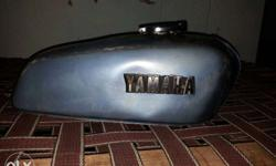 I am selling my Rx fule tank wich original condition