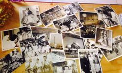 I have 19n old vintage photos from 60's to 70's mob