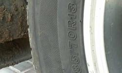 I need 185/70 R13 tubeless tyre. If anyone have the