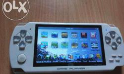 Its a game player loaded with 5000 mini games. with