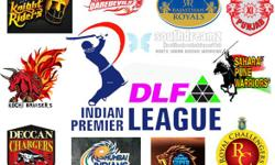 Hi friends my ipl ticket for sale just one ticket 1200