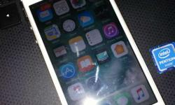 I phone 5s good condition well mentioned Mob. box acc's