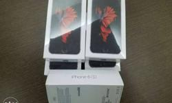 I phone 6 64gb ,seal pack *With bill nd 1 year