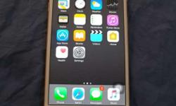 I Phone 6 Plus 16gb light used ur interested messages