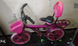 I sell 6 month old 2 kids buy cycle