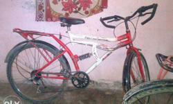 I sell my 5 speed cycle
