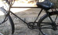 i sell my ATLAS Bicycle only 1year old