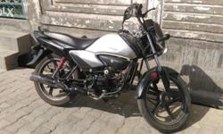 Hero i smart Only 10 month old only 13000km run With