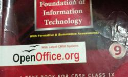 I.T Tools Foundation Of Information Technology Book