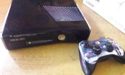 I wanna sell my XBOX 360.. excellent condition latest