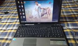 i want sell my Acer laptop single hand use i want
