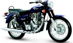 Make: Royal Enfield Model: Other Mileage: 35 Kms Year: