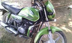 i want sell my bike very new condition