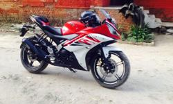 brand new r15 good condition with all papers.
