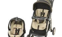Type: Baby Gear Type: Strollers new product, 2 times