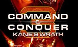 I want to buy... command & conquer kane's wrath for
