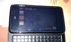 NOKIA N900 Excellent Condition and originals photo.