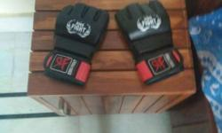 I want to sale out my MMA gloves for RS1200 .They are
