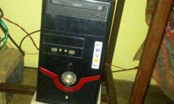 I want to sell CPU dual core 500 GB hard disk andv2 GB