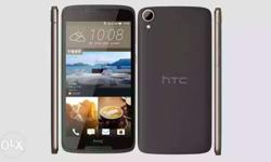 I want to sell htc 828 in new condition box and