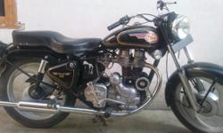 my bike is in very good condition.my bike is one