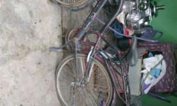 I want to sell my 5 year old Avon cycle Only tyres are