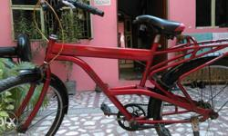 I want to sell my atlas bicycle